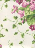 Waverly Cottage Wallpaper Sweet Violets 325712 By Rasch Textil For Brian Yates